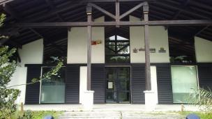 Centro ecológico de Plaiaundi