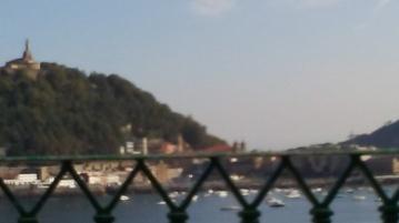 Vistas desde el Palacio Miramar