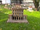 Exposición perenne de edificios guipuzcoanos, museo de la Ciencia