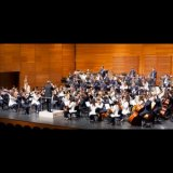 Orquesta joven de Euskadi