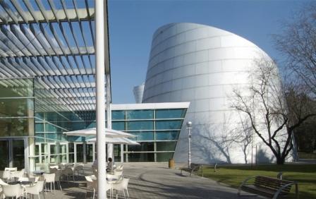 Museo de la ciencia y observatorio astrológico